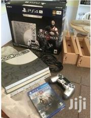 Sony Playstation 4 (PS4) Pro 1TB God Of War   Video Game Consoles for sale in Mombasa, Ziwa La Ng'Ombe