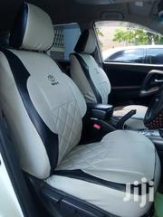 Customized Leather Car Seat Covers For Sell   Vehicle Parts & Accessories for sale in Nairobi, Embakasi
