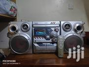 JVC 3 Cd Changer With Subwoofers | Audio & Music Equipment for sale in Nairobi, Kasarani