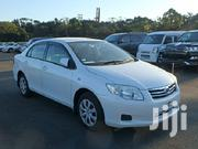 New Toyota Corolla 2013 White | Cars for sale in Nairobi, Parklands/Highridge