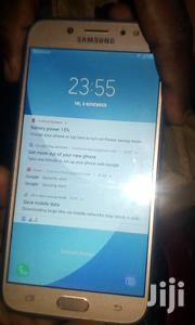 Samsung Galaxy J7 Pro 32 GB Gold | Mobile Phones for sale in Mombasa, Bamburi