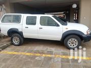 Nissan Hardbody 2005 2400i Double Cab 4x4 White | Cars for sale in Nairobi, Nairobi Central