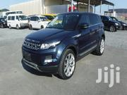 New Land Rover Range Rover Evoque 2012 Pure Plus Blue | Cars for sale in Nairobi, Parklands/Highridge