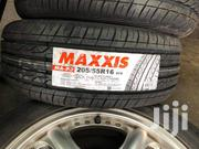 205/55/16 91V Maxxis Tyres Is Made In Thailand   Vehicle Parts & Accessories for sale in Nairobi, Nairobi Central