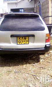 Toyota Corolla 1999 Station Wagon Silver | Cars for sale in Kiambu, Thika