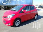 New Toyota Vitz 2012 Red | Cars for sale in Nairobi, Parklands/Highridge