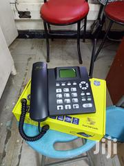 Sq Gsm Fixed Wireless Gsm Desktop Phones | Home Appliances for sale in Nairobi, Nairobi Central