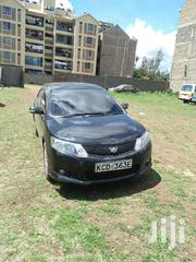 Toyota Allion 2008 Black | Cars for sale in Kiambu, Ruiru
