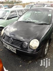 Volkswagen Polo 2005 Black | Cars for sale in Nairobi, Umoja II