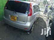 Nissan Note 2012 Silver | Cars for sale in Nairobi, Kasarani