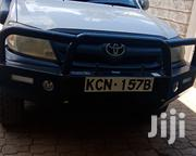 Double Cab For Hire With Driver | Chauffeur & Airport transfer Services for sale in Nairobi, Kileleshwa