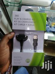 Xbox 360 Charging Cable New | Video Game Consoles for sale in Nairobi, Nairobi Central