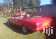 Mercedes-Benz SL Class 1987 Red   Cars for sale in Uasin Gishu, Racecourse