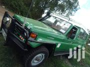 Toyota Land Cruiser 2000 Green | Cars for sale in Nairobi, Parklands/Highridge