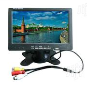 New Dashboard Tft Monitor Screen, Free Delivery Within Nrb Town. | Vehicle Parts & Accessories for sale in Nairobi, Nairobi Central