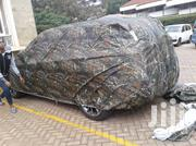 High Density Jungle Green Car Cover | Vehicle Parts & Accessories for sale in Nairobi, Nairobi Central