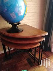 3 Coffee Table Stools | Furniture for sale in Nairobi, Lavington