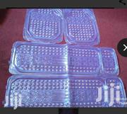 New Clear Brand 7 Seater Car Floor Mats, Free Delivery Within Nrb Town | Vehicle Parts & Accessories for sale in Nairobi, Nairobi Central