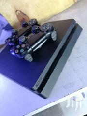 Playstation 4 Slim Almost New | Video Game Consoles for sale in Nairobi, Nairobi Central