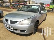 Mitsubishi Lancer / Cedia 2007 Silver | Cars for sale in Nairobi, Komarock
