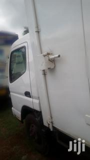 Mitsubishi Canter 2010 White Option Of Two One Hd | Trucks & Trailers for sale in Nairobi, Embakasi
