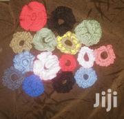 Crocheted Hairbands | Clothing Accessories for sale in Nyeri, Mweiga