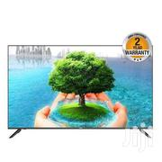 "UKA 55"" - UHD Smart TV - Black 