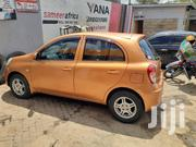Nissan March 2011 Orange | Cars for sale in Kajiado, Ongata Rongai