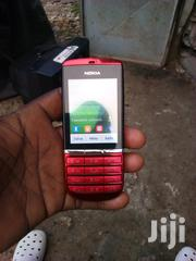 Nokia Asha 300 512 MB Red | Mobile Phones for sale in Mombasa, Mkomani