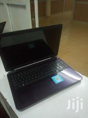Laptop HP 4GB AMD A6 HDD 500GB | Laptops & Computers for sale in Bungoma, Township D