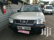 Nissan Hardbody 2014 Gray | Cars for sale in Nairobi, Nairobi Central
