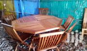 Garden Table With 6chairs | Furniture for sale in Nairobi, Ngando
