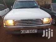 Toyota Hilux 2000 White | Cars for sale in Nairobi, Nairobi Central