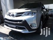 Toyota RAV4 2014 Silver | Cars for sale in Mombasa, Shimanzi/Ganjoni