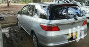 Honda Airwave 2009 1.5 CVT Silver | Cars for sale in Nairobi, Parklands/Highridge