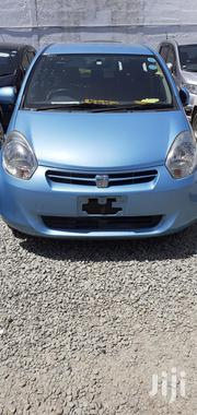 New Toyota Passo 2012 Blue | Cars for sale in Mombasa, Mkomani