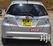 Honda Fit 2012 Silver | Cars for sale in Nairobi, Nairobi Central