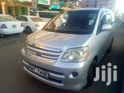 Toyota Noah 2005 Silver | Cars for sale in Nairobi, Airbase