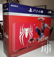 Playstation 4 Pro 1tb Spider-man Edition   Video Game Consoles for sale in Nairobi, Korogocho
