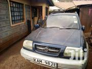 Suzuki Grand Vitara 1999 2.5 Blue | Cars for sale in Kiambu, Ndenderu