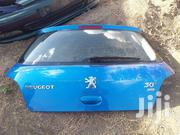 Peugeot 307 Hatchback Rear Boot Tailgate | Vehicle Parts & Accessories for sale in Nairobi, Ruai