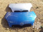 Toyota Vitz Front Bonnet | Clothing Accessories for sale in Nairobi, Ruai