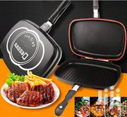 Dessin Double Sided Pan | Kitchen & Dining for sale in Nairobi, Nairobi South