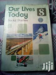 Our Lives Today-social Studies | Books & Games for sale in Mombasa, Mikindani