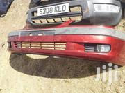 Toyota Avensis Carina Front Bumper | Vehicle Parts & Accessories for sale in Nairobi, Ruai