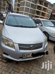 Toyota Fielder 2007 Silver | Cars for sale in Kajiado, Kitengela