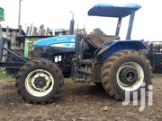 New Holland TS6000 Blue | Heavy Equipment for sale in Homa Bay, Kwabwai