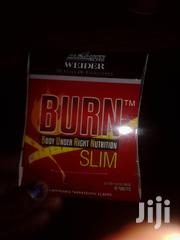 Burn Slim Tablets | Vitamins & Supplements for sale in Uasin Gishu, Kapsaos (Turbo)