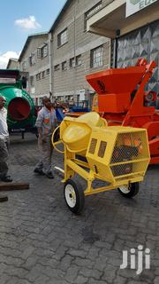 Concrete Mixers   Electrical Equipments for sale in Nairobi, Embakasi
