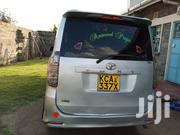 Toyota Voxy 2009 Silver | Cars for sale in Nakuru, Nakuru East